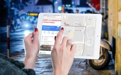 Google Moja Firma – zaserwuj sobie darmową wizytówkę winternecie