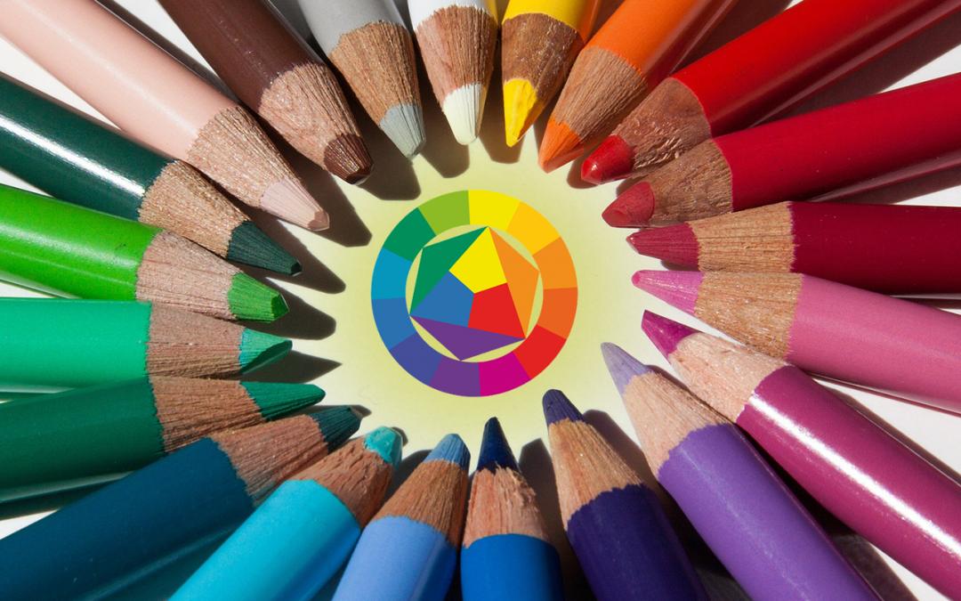 Kolor ma moc – psychologia kolorów wreklamie