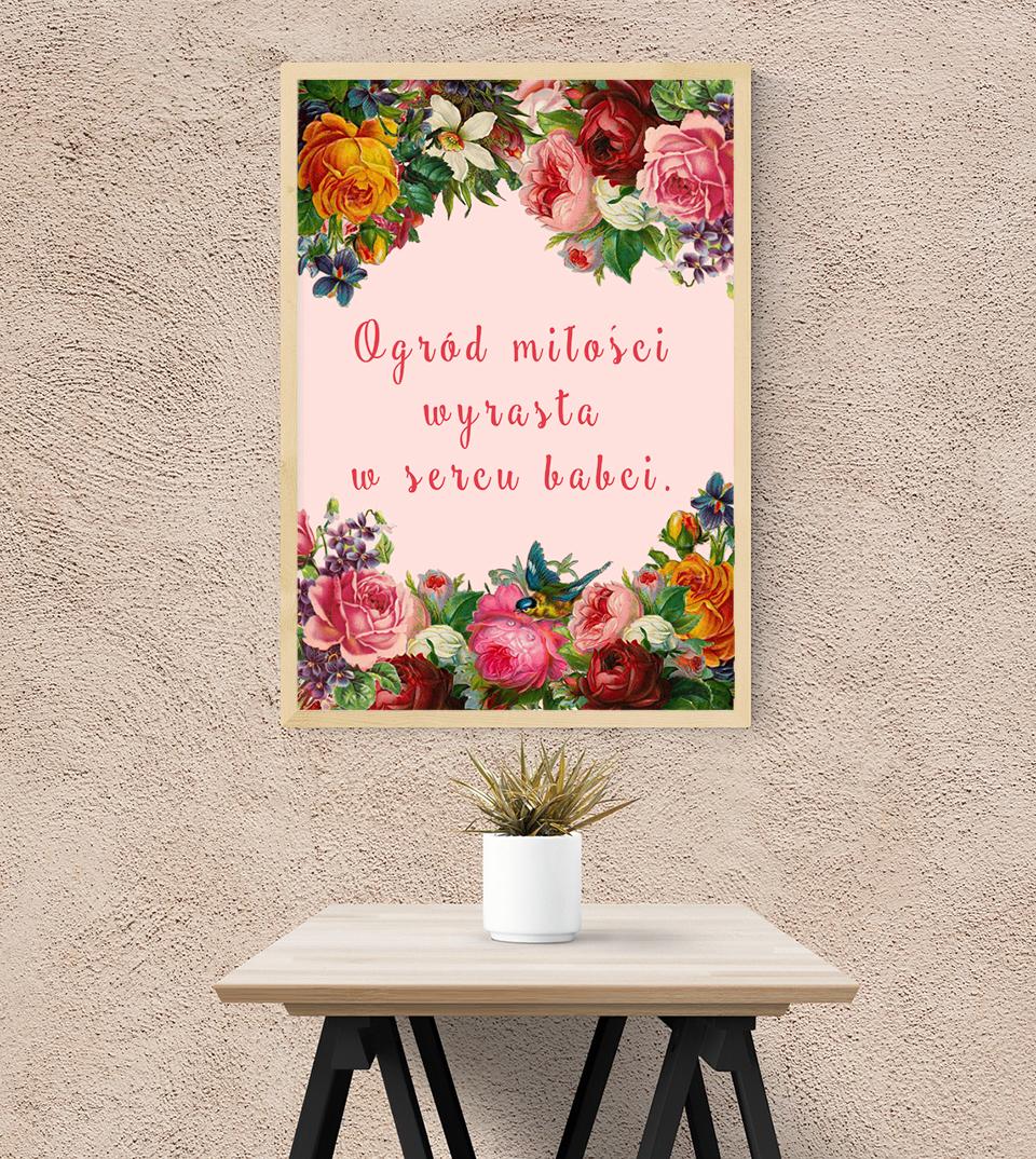 fajny plakat warszawa
